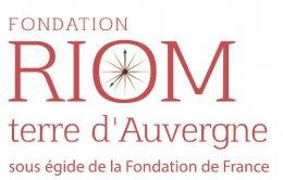 Fondation Riom Terre d'Auvergne
