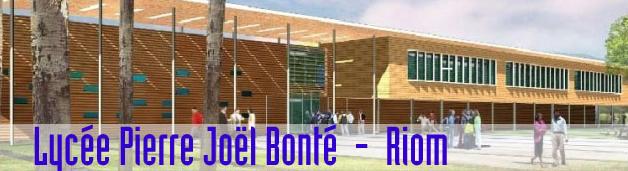 Lycée Pierre-Joël Bonté